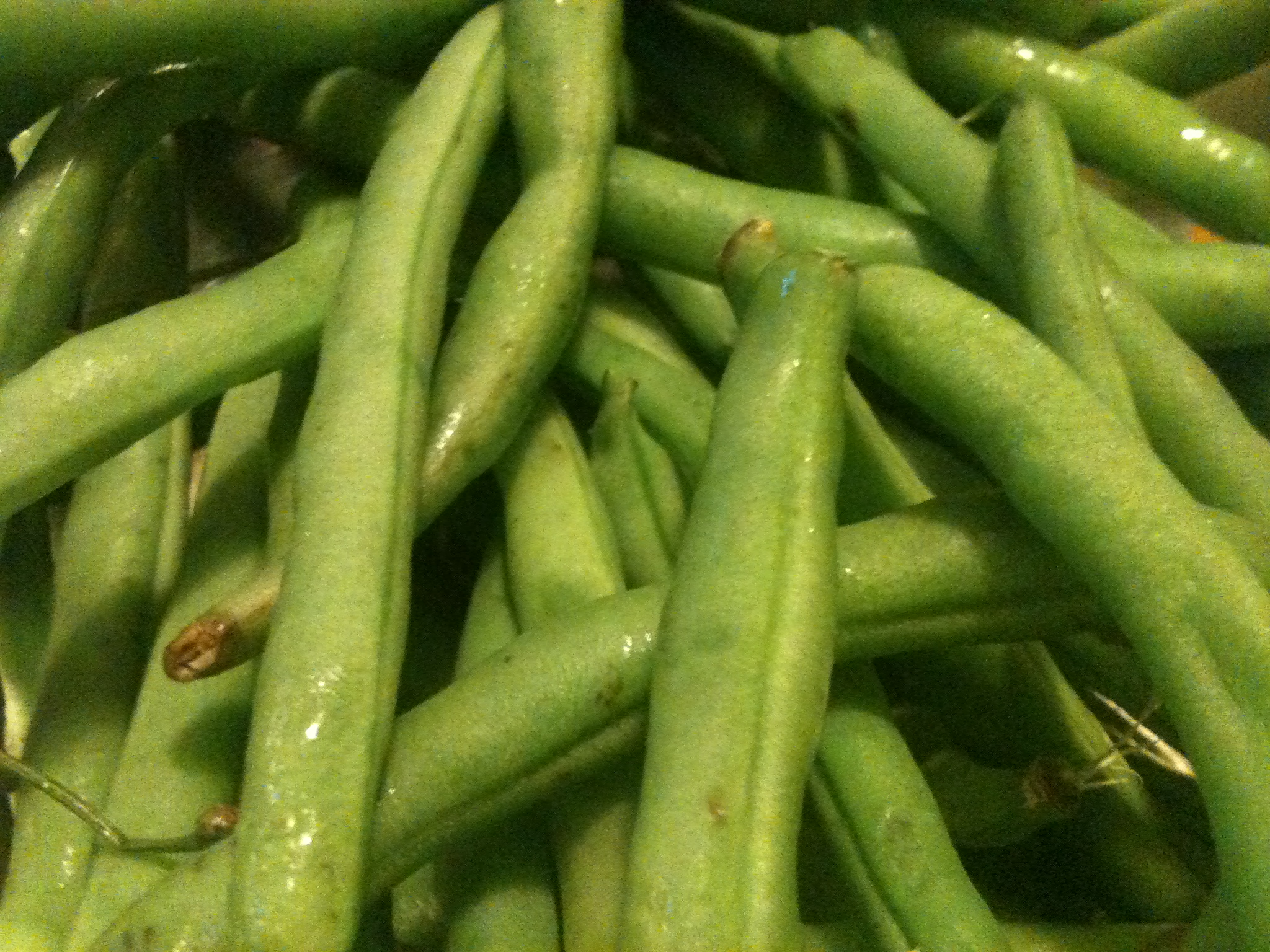 Green Beans with a Twist | Miss 103